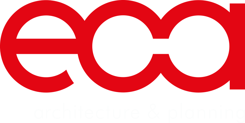 ECA ARCHITECTS LOGO