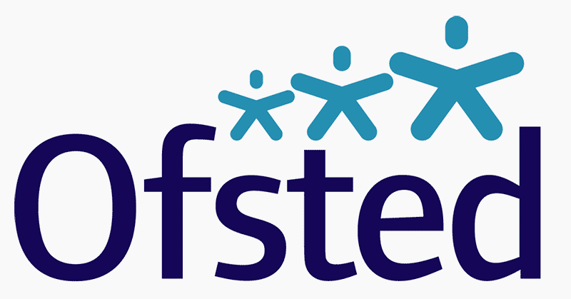OFSTED (Office for Standards in Education) Logo