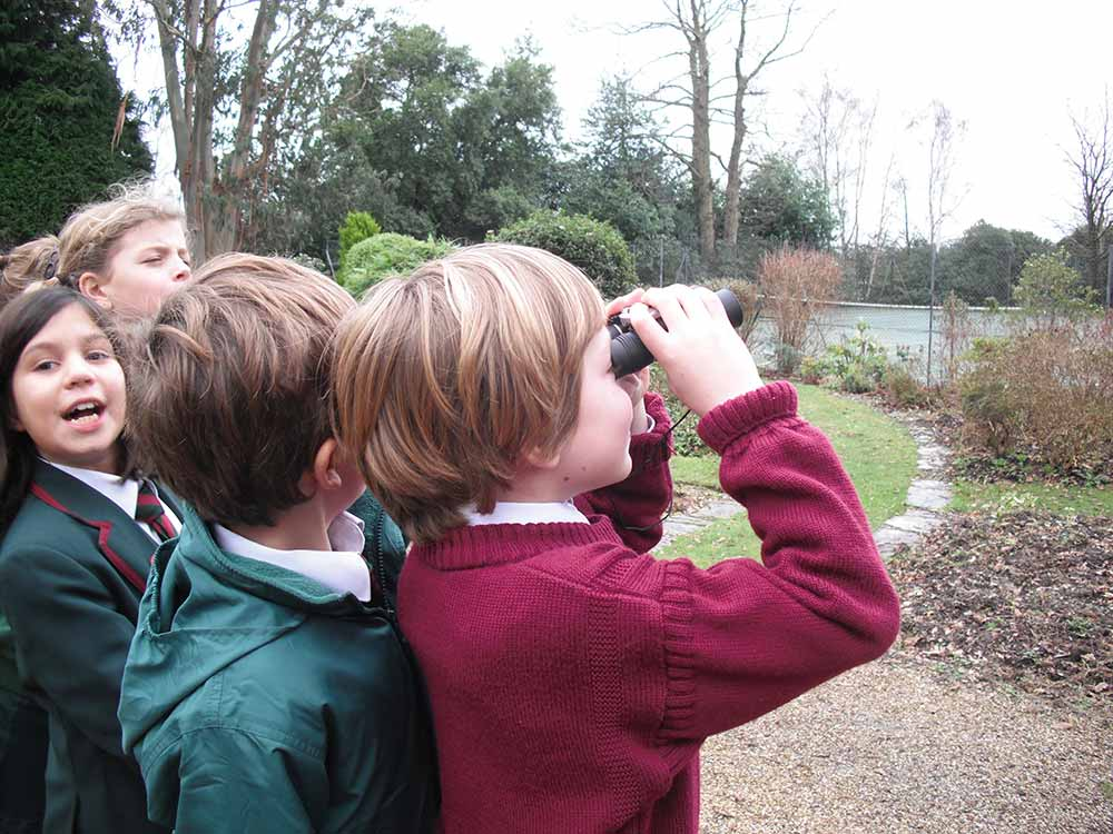 Yarrells-prep-School-RSPB-Birdwatch