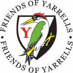 Friends of Yarrells School logo