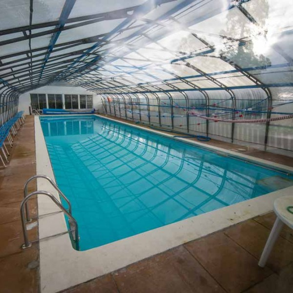 Yarrells Preparatory School Pool