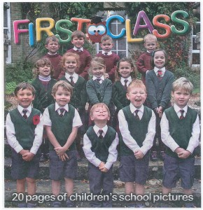 Yarrells Prep School Daily-Echo-December