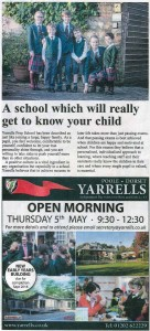 Yarrells Prep School Stour-and-Avon-April-2016