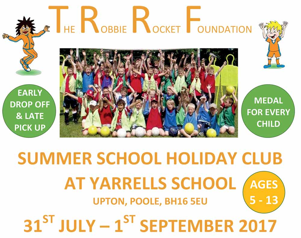 ROBBIE-ROCKET-YARRELLS-HOLIDAY-CLUB-more-information