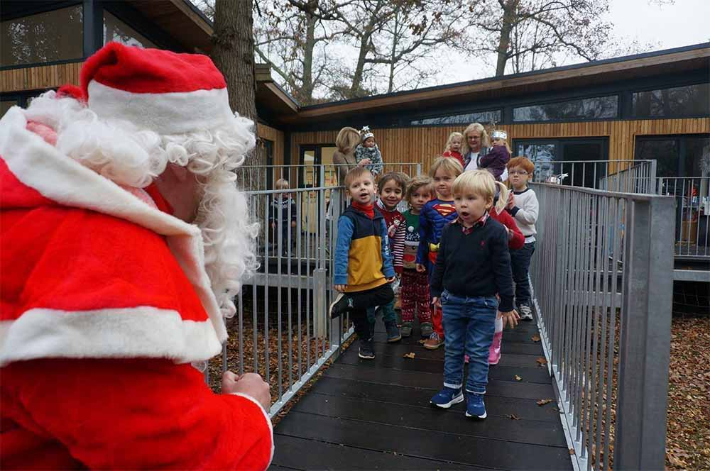 BOOK NOW! – Fun Action Packed Days At Yarrells Christmas School