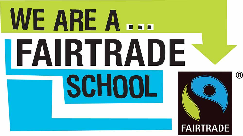 Yarrells Fairtrade School