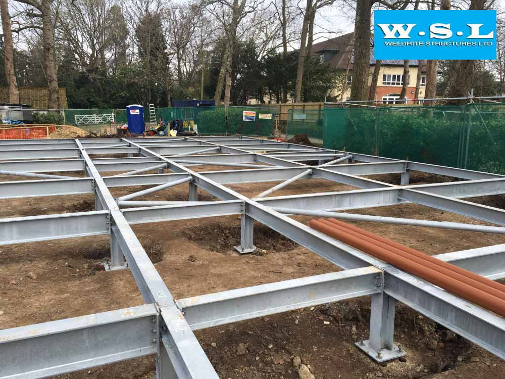 New Early Years Classroom Block Moving Ahead On Schedule
