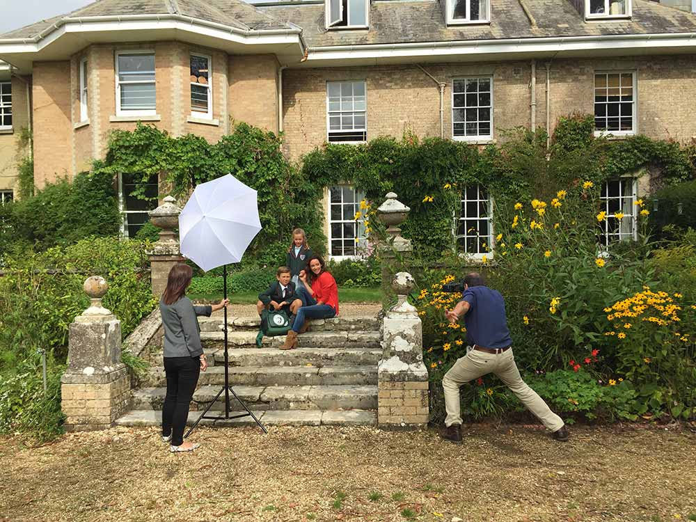 Yarrells School Dorset Society Shoot