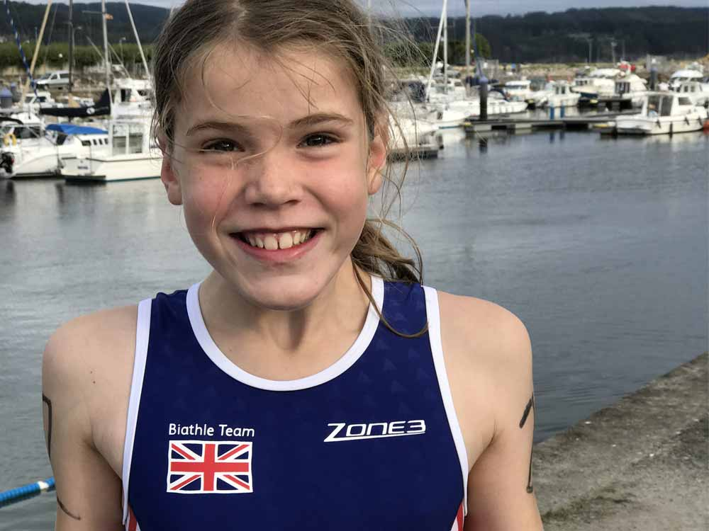 Yarrells Pupil Ranked Fifth In The World!