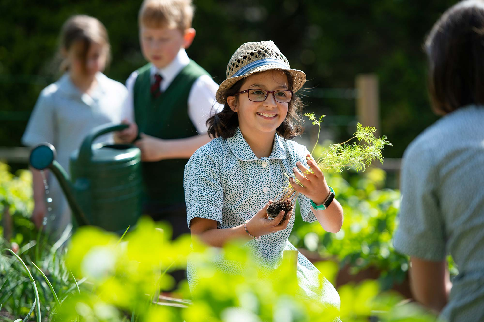 Yarrells-School-and-Nursery-Gardening