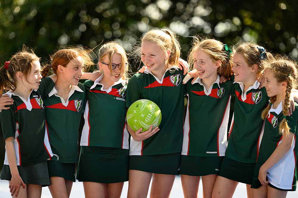 Yarrells-School-and-Nursery-Netball