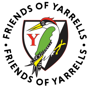 Friends of Yarrells FOYS Logo