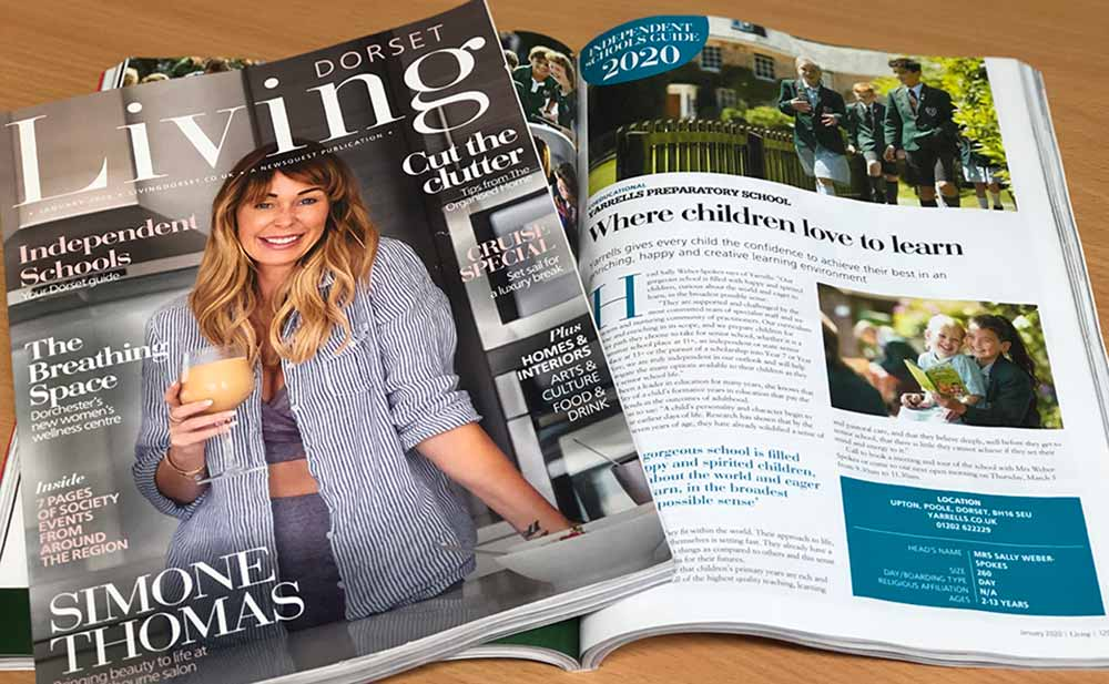 Yarrells-School-Dorset-Living-Independent-School's-Guide-Magazine