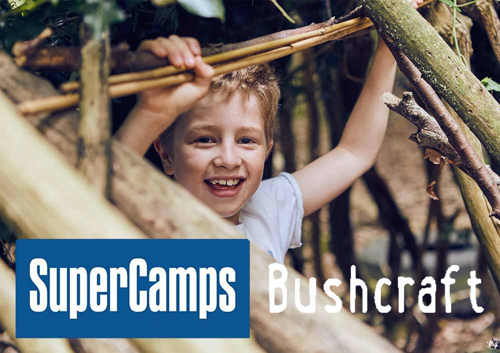 SuperCamps-at-Yarrells-School-Bushcraft