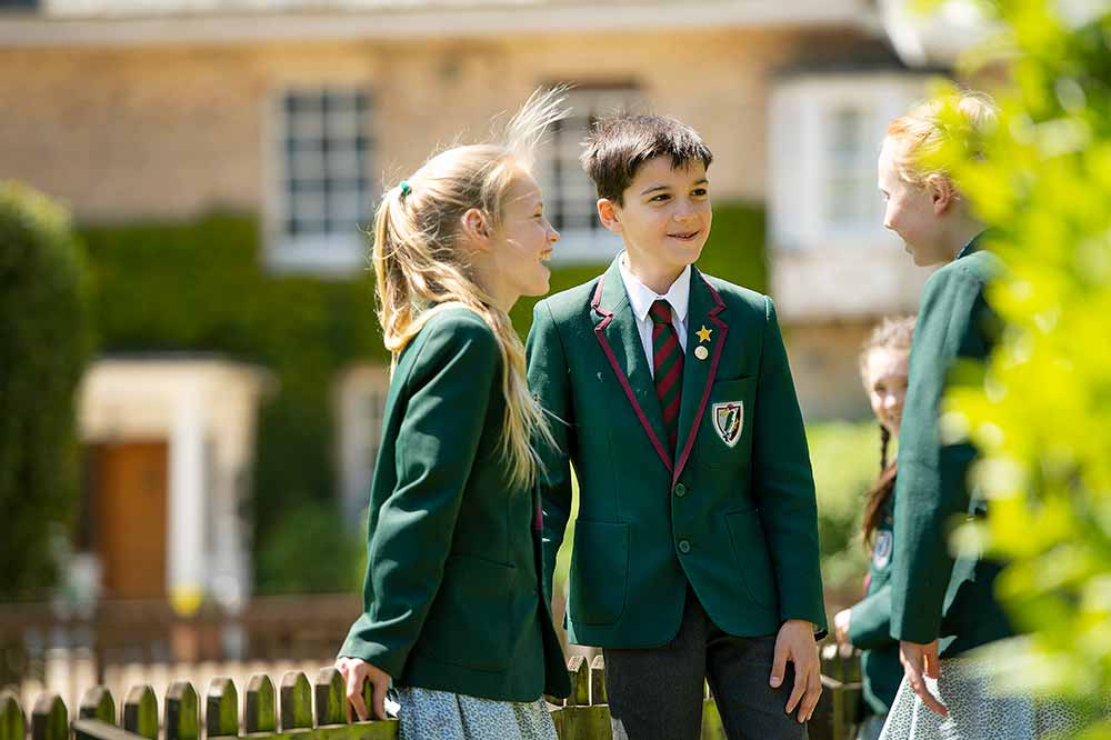 OPEN MORNING – Thursday 8th And Friday 9th October