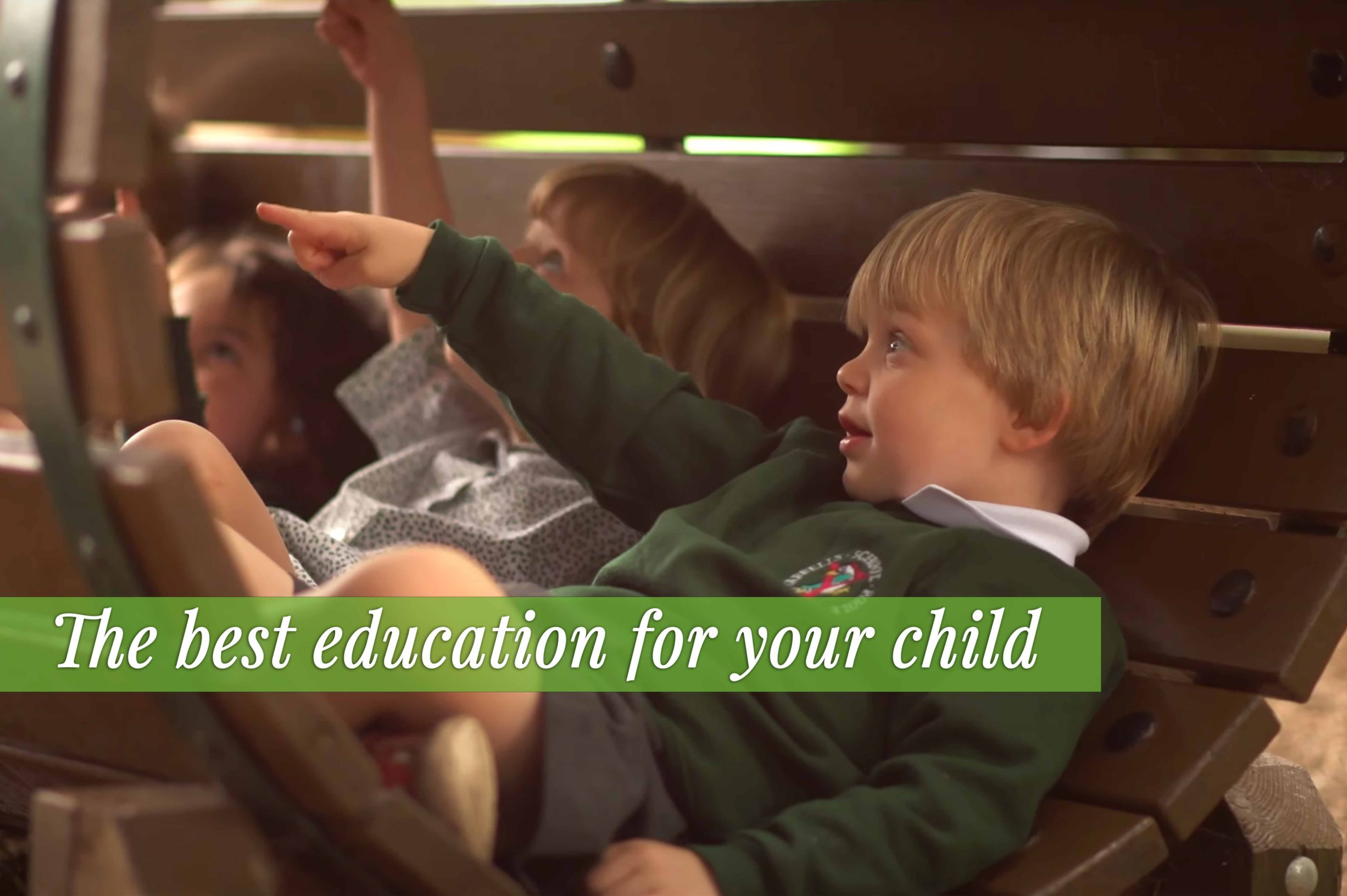 Is Your Child Reaching Their Potential At School?  Are They Getting The Attention They Deserve?